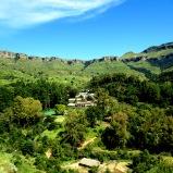 The Cavern - Northern Drakensberg