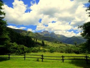 Central Drakensberg