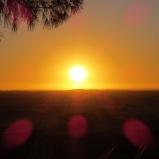 Sunset at Noordhoek