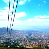 Table Mountain Aerial Cableway