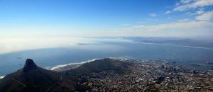 Cape Town - Lion's Head - Robben Island