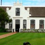 Weltevreden Estate - Stellenbosch